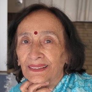 Usha-Shah
