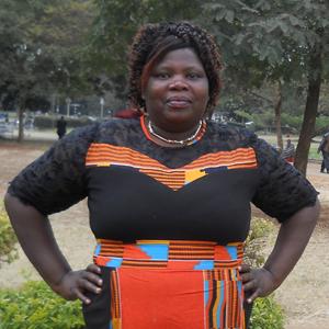 Elizabeth Nyaga Photo